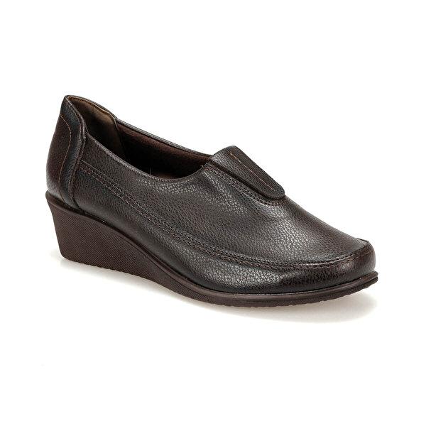Polaris 5 Nokta 72.109102.Z Kahverengi Kadın Ayakkabı