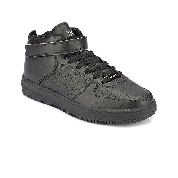 Kinetix ABELLA HI Siyah Kadın Sneaker