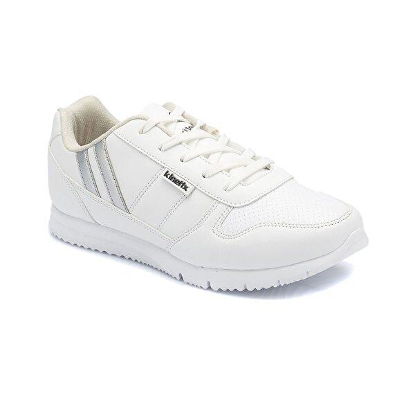 Kinetix CORDELIA Beyaz Kadın Sneaker Ayakkabı