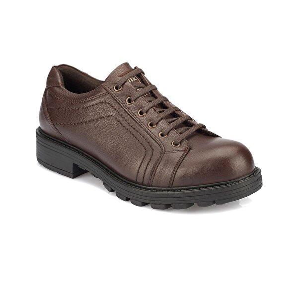 Kinetix TYSON Kahverengi Erkek Günlük Ayakkabı