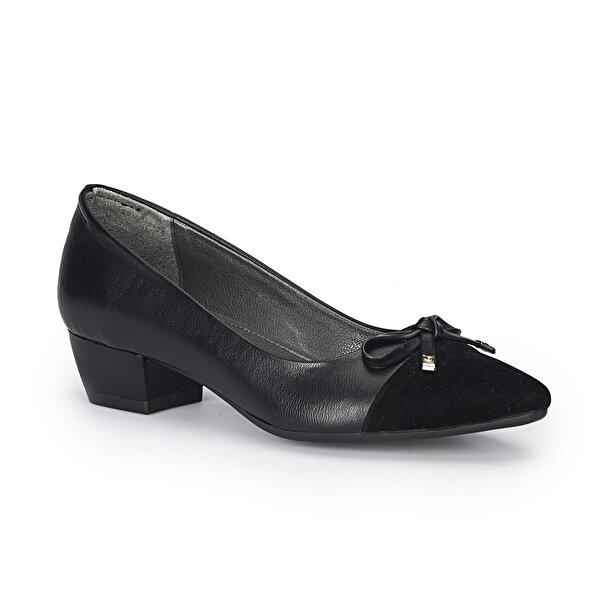 Polaris 72.310247.Z Siyah Kadın Ayakkabı