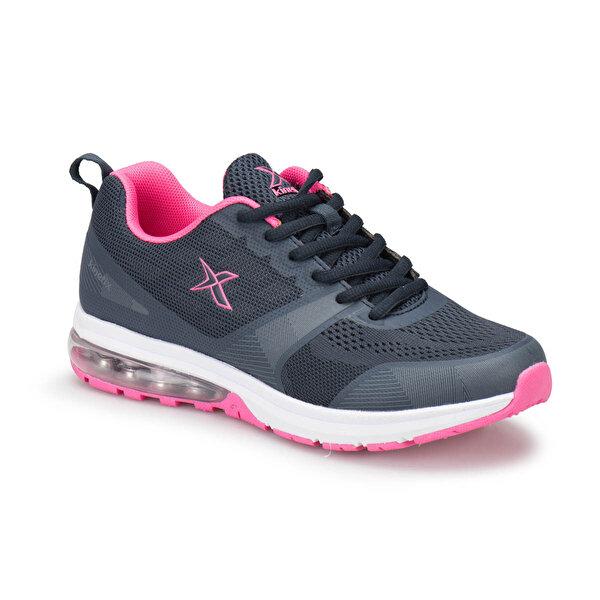 Kinetix VIVED W Lacivert Kadın Sneaker Ayakkabı