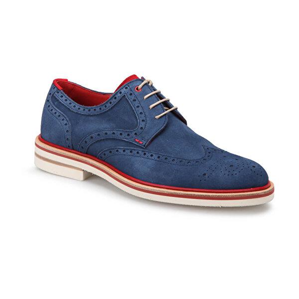 Roberto Ley 15443 Lacivert Erkek Modern Ayakkabı