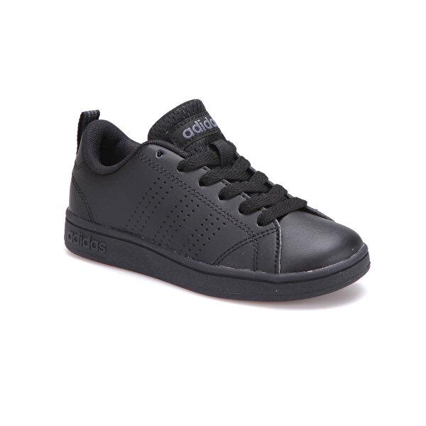 adidas ADVANTAGE CLEAN Siyah Erkek Çocuk Sneaker