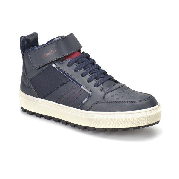 Kinetix BIKOS Lacivert Erkek Sneaker Hi