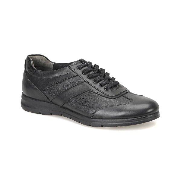 Oxide KJ1209 Siyah Erkek Casual Ayakkabı