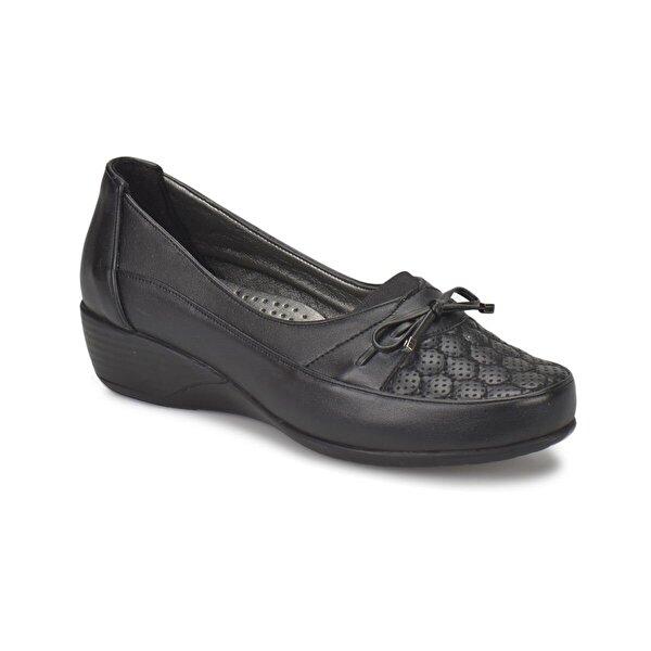 Polaris 81.156558.Z Siyah Kadın Klasik Ayakkabı