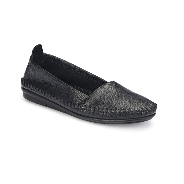 Polaris 81.109669.Z Siyah Kadın Basic Comfort