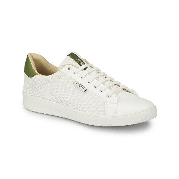 Mavi PETA Beyaz Kadın Sneaker Ayakkabı