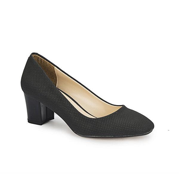 Polaris 81.311173.Z Siyah Kadın Ayakkabı