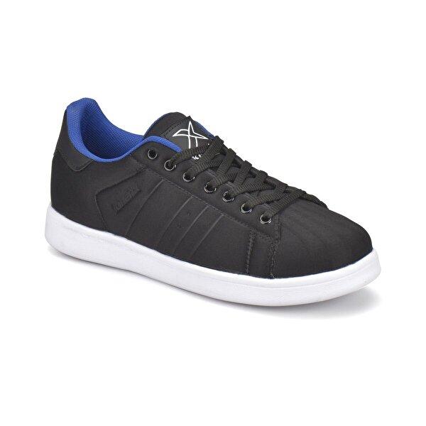 Kinetix ADRAN TX W Siyah Kadın Sneaker Ayakkabı