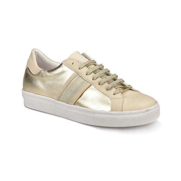 Kinetix MIRANDA W Bej Kadın Sneaker Ayakkabı