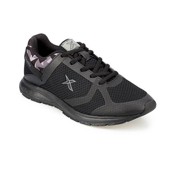 Kinetix IRONA II Siyah Kadın Koşu Ayakkabısı