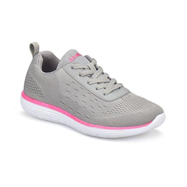 Kinetix MERISA Gri Kadın Koşu Ayakkabısı