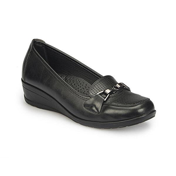 Polaris 81.158485.Z Siyah Kadın Basic Comfort