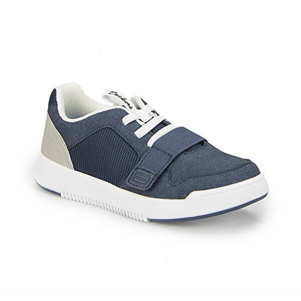 Dockers by Gerli 224563 Lacivert Erkek Çocuk Sneaker
