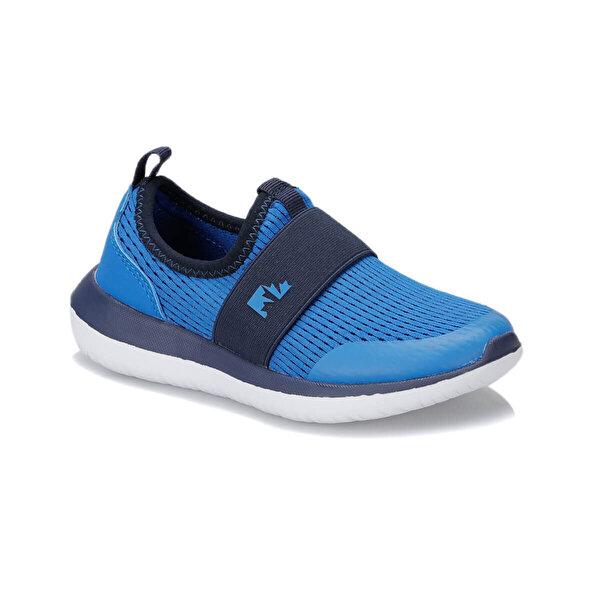 Lumberjack BURTON Mavi Erkek Çocuk Sneaker