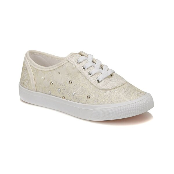 Seventeen BELLA Beyaz Kız Çocuk Sneaker Ayakkabı