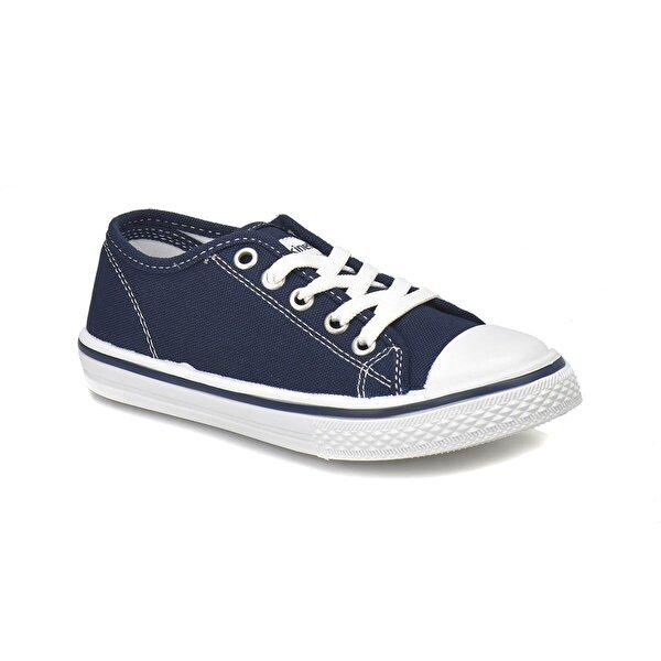 Kinetix BENY Lacivert Erkek Çocuk Sneaker Ayakkabı