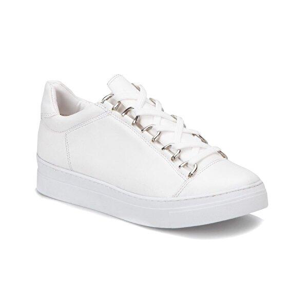 Art Bella CS18087 Beyaz Kadın Sneaker Ayakkabı