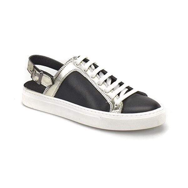 Art Bella CS18089 Siyah Kadın Ayakkabı