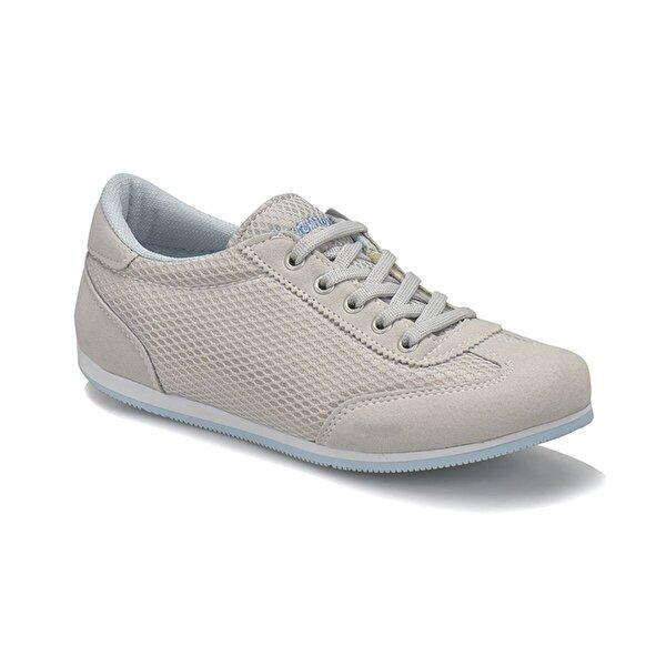 Art Bella U1203-18S Gri Kadın Casual Ayakkabı