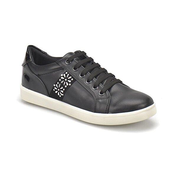 Art Bella CS18124 Siyah Kadın Sneaker Ayakkabı