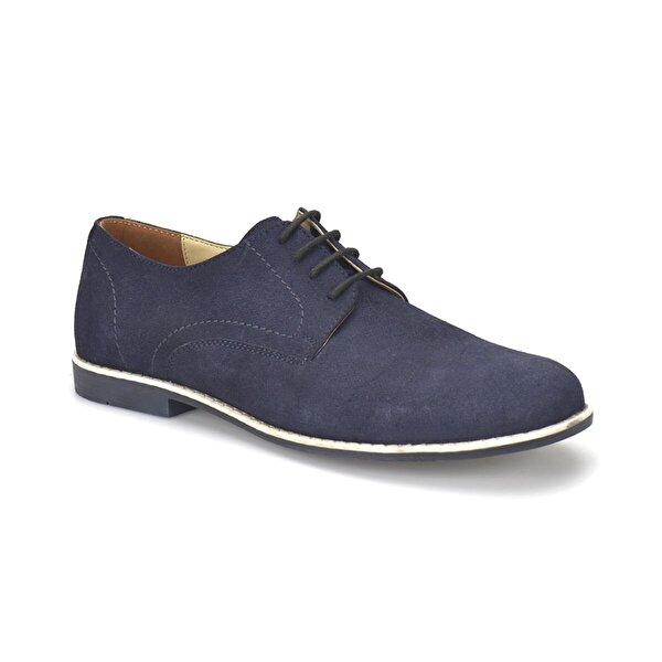 Garamond ERG-46 Lacivert Erkek Ayakkabı