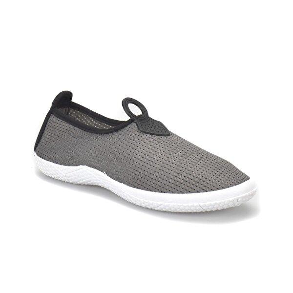 Panama Club ARWO Gri Erkek Ayakkabı