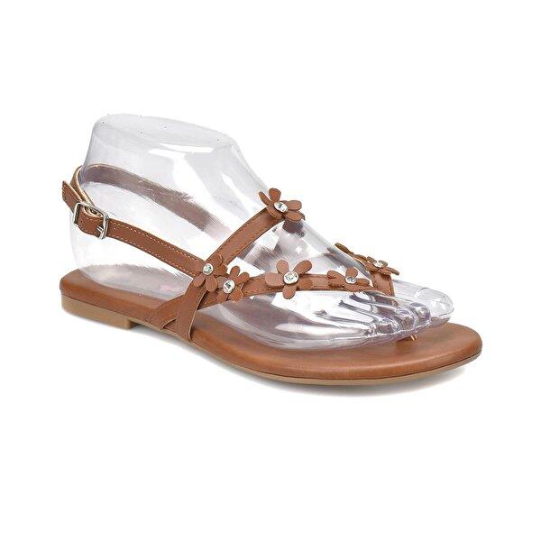 Art Bella CS18133 Taba Kadın Sandalet