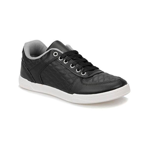 Panama Club 500 Siyah Erkek Ayakkabı