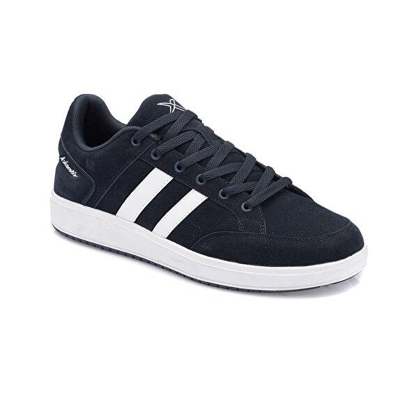 Kinetix KORT S M Lacivert Erkek Sneaker Ayakkabı