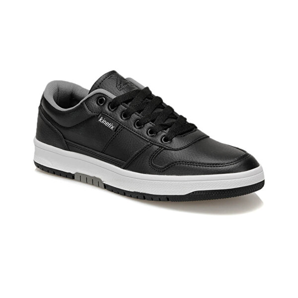 Kinetix BERGER M Siyah Erkek Sneaker Ayakkabı