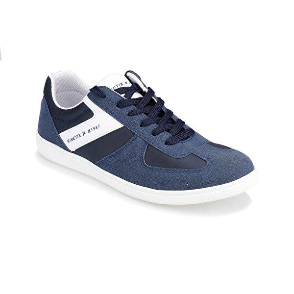 Kinetix RAMMUS Lacivert Erkek Ayakkabı