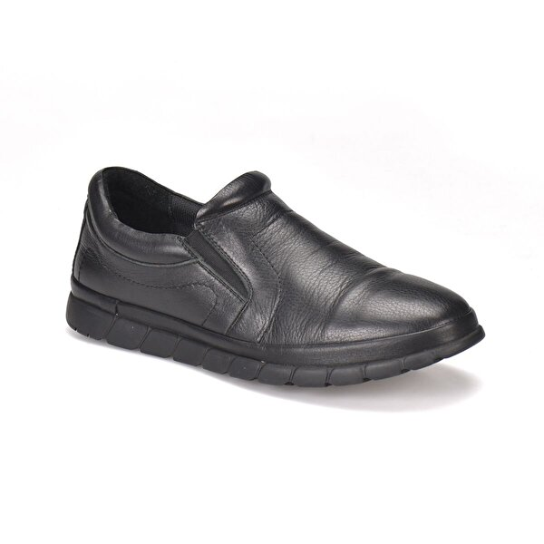 Dockers by Gerli 225117 Siyah Erkek Günlük Ayakkabı