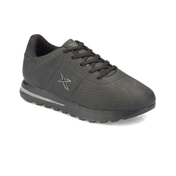 Kinetix ARLEN W Siyah Kadın Sneaker Ayakkabı