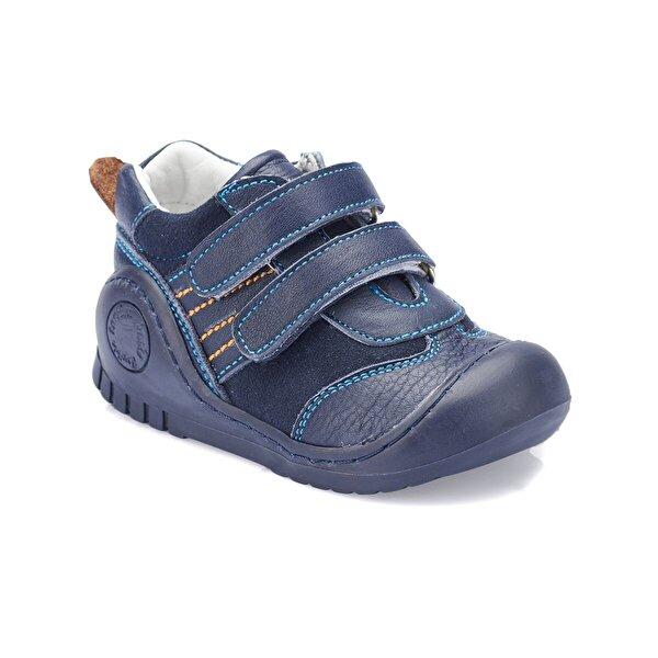 polaris 82.510539.I Lacivert Erkek Çocuk Ayakkabı