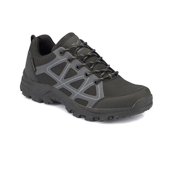 Kinetix PULSE WP W Siyah Kadın Outdoor Ayakkabı