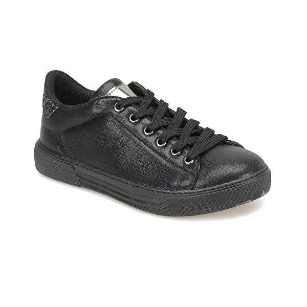 Seventeen LOCA Siyah Kız Çocuk Sneaker Ayakkabı