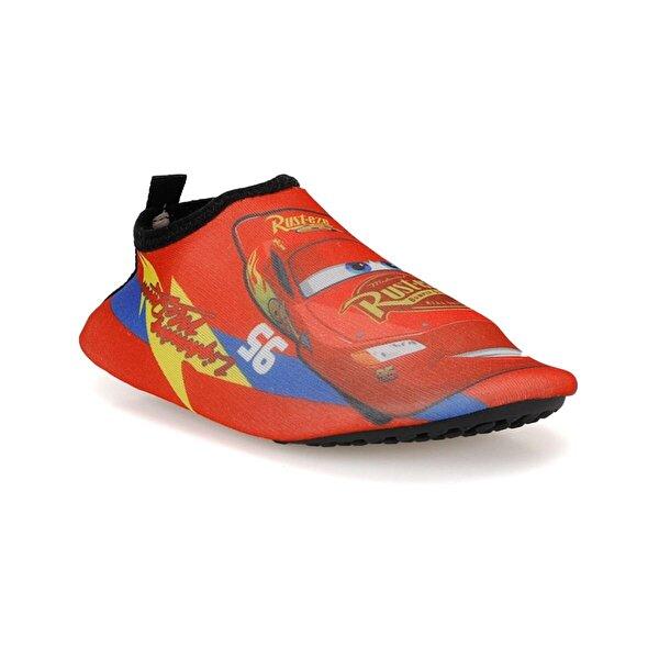 Cars 92722 BE Kırmızı Erkek Çocuk Ayakkabı
