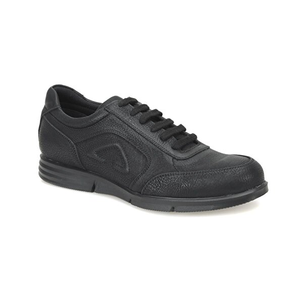 Oxide 014-3 Siyah Erkek Ayakkabı
