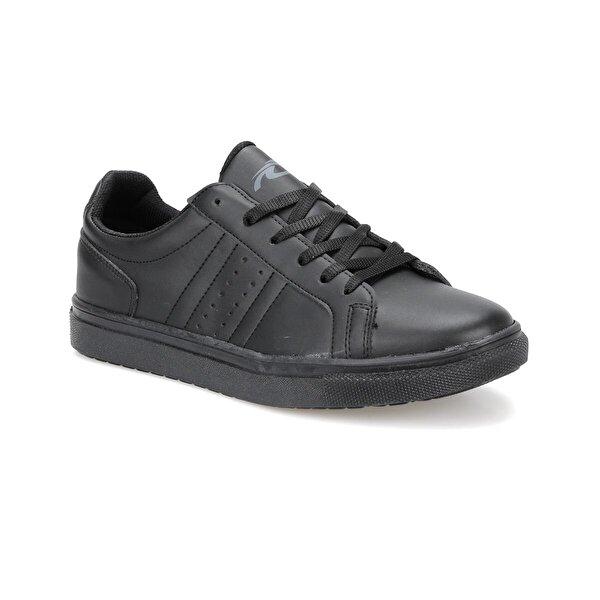 Torex BURTON Siyah Erkek Çocuk Sneaker