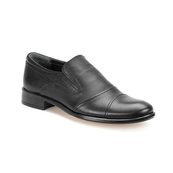 Garamond G-39 C Siyah Erkek Ayakkabı