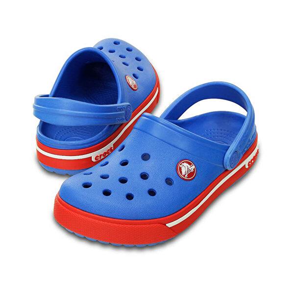 Crocs Mavi Erkek Çocuk Sabo Terlik