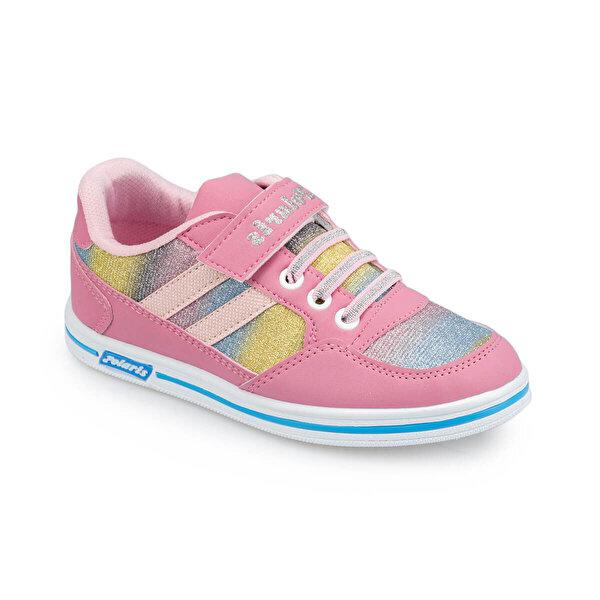 polaris 91.509314.F Pembe Kız Çocuk Sneaker