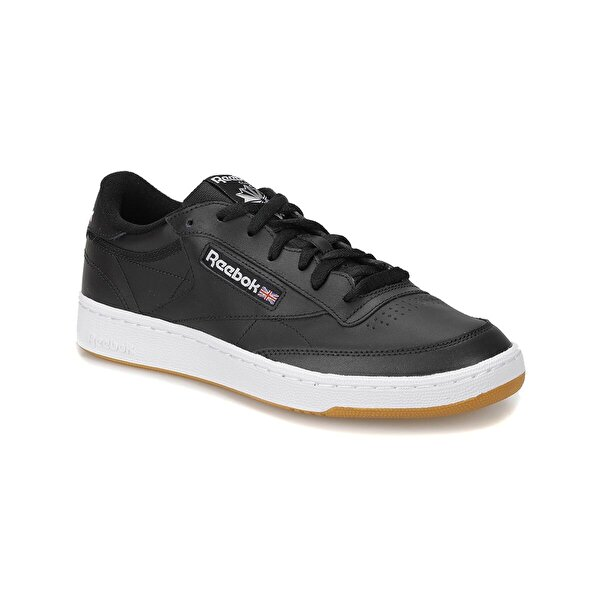 Reebok CLUB C 85 Siyah Erkek Sneaker Ayakkabı