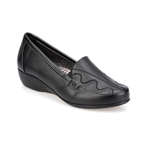 Polaris 91.156559.Z Siyah Kadın Ayakkabı