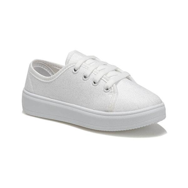 Polaris 91.510205.F Beyaz Kız Çocuk Ayakkabı