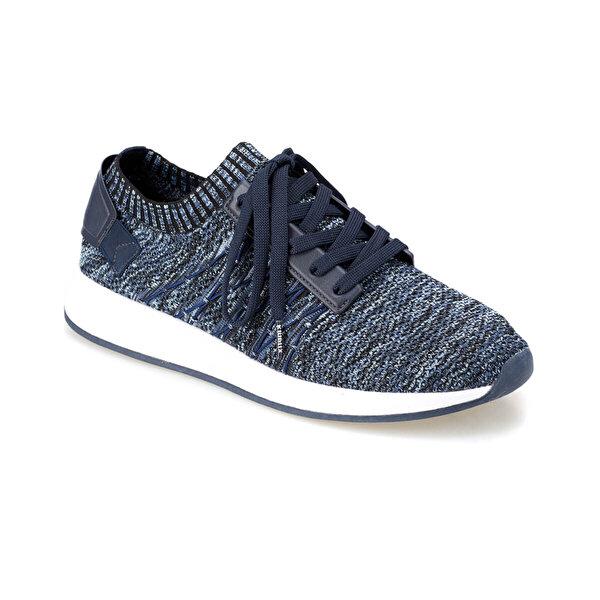 Kinetix BUSTER M Lacivert Erkek Sneaker Ayakkabı