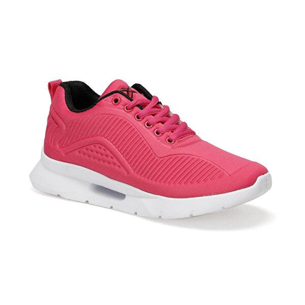 Kinetix KYLE W Fuşya Kadın Sneaker Ayakkabı